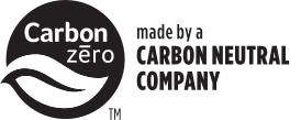 made by a Carbon Neutral Company